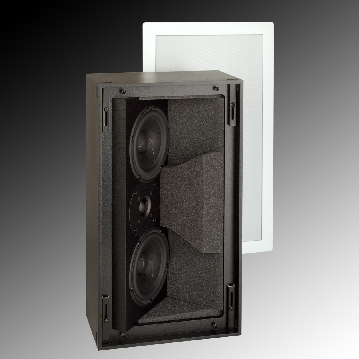 Triad Speakers InCeiling Silver/6 Monitor